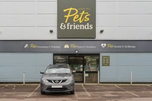 Pets and Friends Wollaton Nottingham